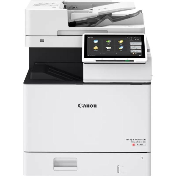 Canon imageRUNNER ADVANCE DX C478