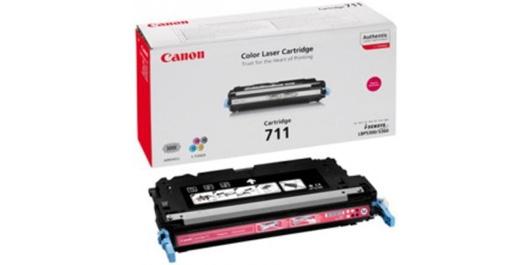 Canon 711 Magenta