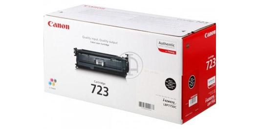 Canon 723 Black