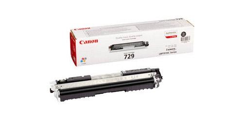 Canon kasetė 729BK