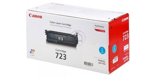 Canon kasetė 723C