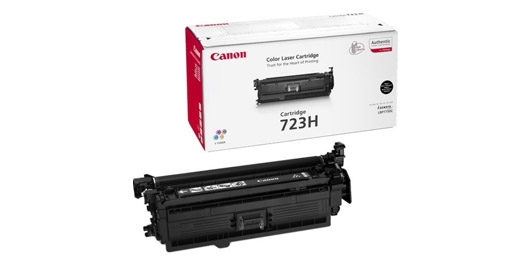 Canon 723 H Black