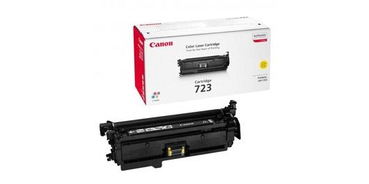 Canon kasetė 723Y