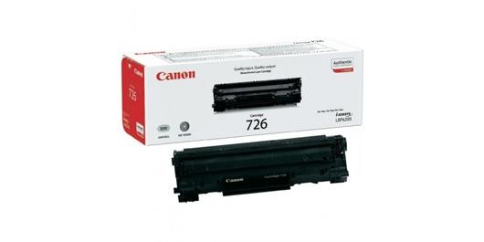 Canon kasetė 726