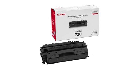 Canon CRG 720