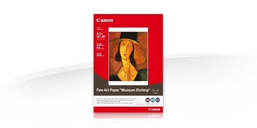 Canon fotopopierius FA-ME1 A4 20 lapų