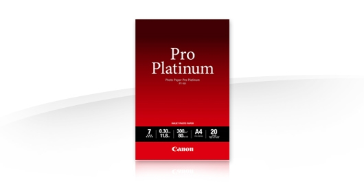 Canon PT-101 10x15 20 lapų