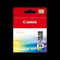 Canon rašalo kasetė CLI-36