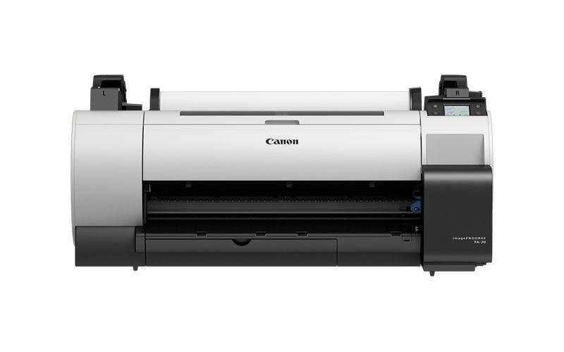 Ploteris Canon imagePROGRAF TA-20