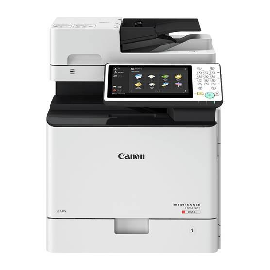 Canon imageRUNNER ADVANCE C356i III