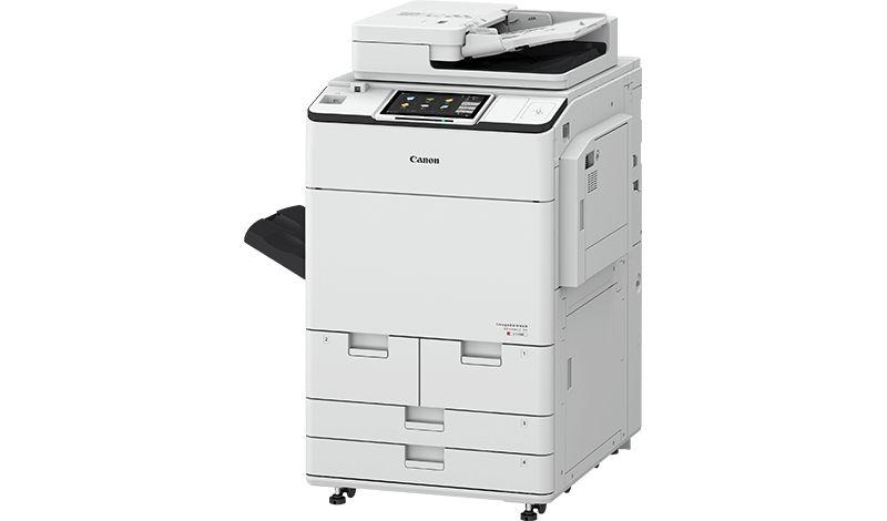 imageRUNNER ADVANCE DX C7780i