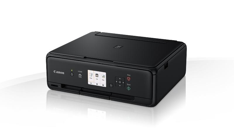 Canon PIXMA TS5050 serija